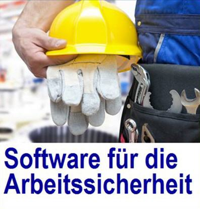 Sicherheit: SAM Arbeitssicherheit Software