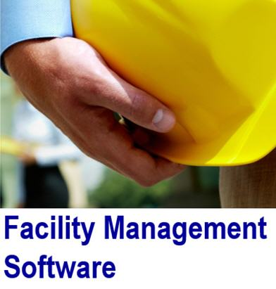 Facility Management Software für den Industrieservice