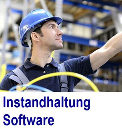 Digital, Instandhaltungsmanagement