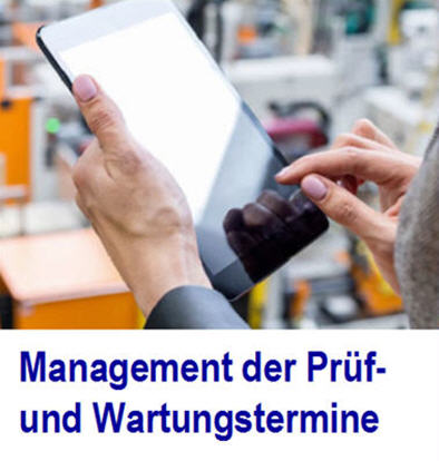 Digital, Wartungsmanagement Sicherheit, Digital, Wartungsmanagement