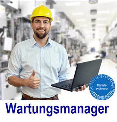Software Organisation Instandhaltung Organisationssoftware: